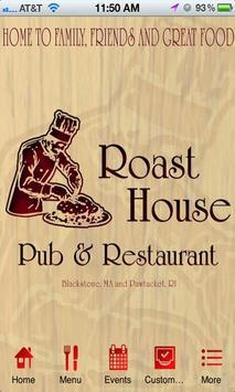 Roast House poster