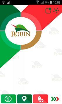 UE Robin poster
