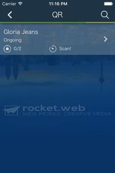 rocket DEMO apk screenshot