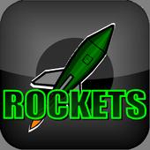 Rocket Pride icon