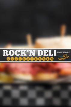 Rock'N'Deli poster