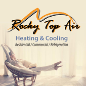 Rocky Top Air icon