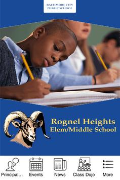Rognel Heights poster