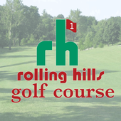 Rolling Hills Golf Course icon