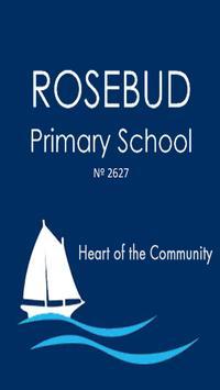 Rosebud Primary School poster