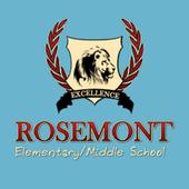 Rosemont Elementary School icon