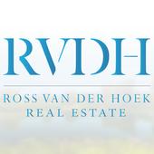 Ross Van Der Hoek -Real Estate icon