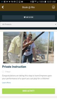 Right On Target Clay Guides AZ apk screenshot