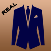 Салон одежды REAL icon