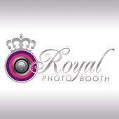 Royal Photo Booth icon