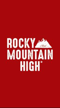 Rocky Mountain High Brands poster