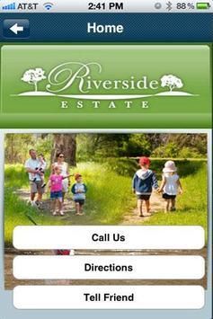 Riverside Estate apk screenshot