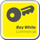 Ray White Commercial icon