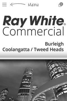 Ray White Commercial poster