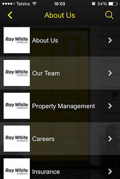 Ray White St Martins screenshot 3