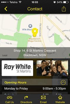 Ray White St Martins screenshot 2