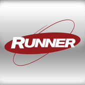 Runner Academia icon