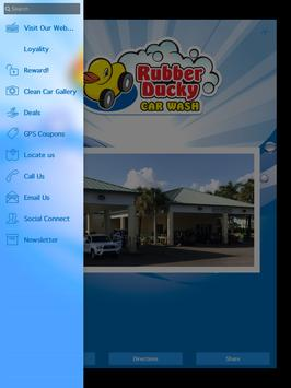Rubber Ducky Car Wash screenshot 4