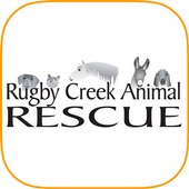 Rugby Creek Animal Rescue icon