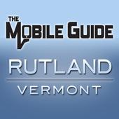 Rutland - The Mobile Guide icon