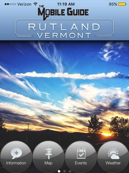 Rutland - The Mobile Guide apk screenshot