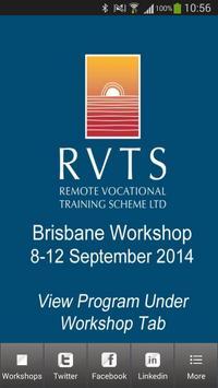 RVTS poster