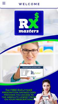 Rx Masters poster