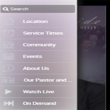 Southside COGIC apk screenshot