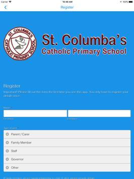 St Columba's RC Primary School screenshot 7