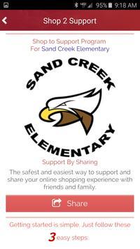 Sand Creek screenshot 4