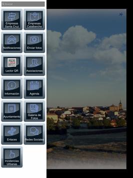Santa Cruz del Retamar screenshot 7