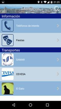 Santa Cruz del Retamar screenshot 4