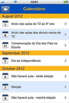 Escola Santi screenshot 1