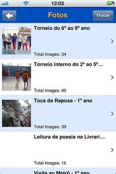 Escola Santi screenshot 2