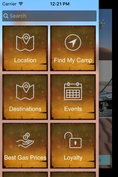 Sand Highway RV apk screenshot