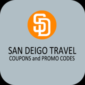 San Diego Travel Coupons-Imin icon
