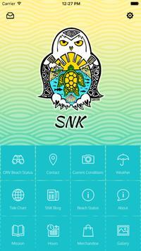 Sandy Neck Beach Park poster