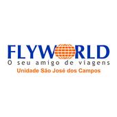 Flyworld São José dos Campos icon