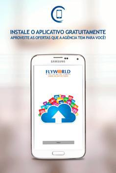 Flyworld São José dos Campos apk screenshot