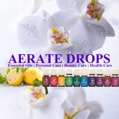Aerate Drops icon