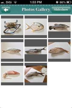 Yang Ming Fish Merchant screenshot 3