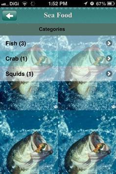 Yang Ming Fish Merchant screenshot 1
