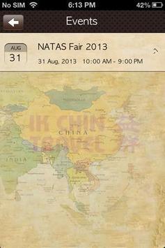 Ik Chin Travel screenshot 2
