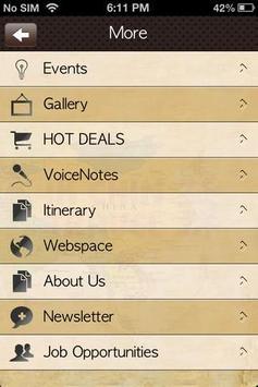Ik Chin Travel screenshot 4