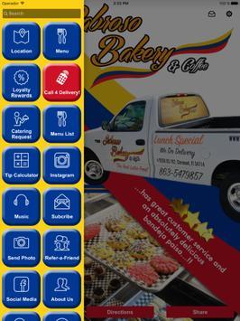 Sabroso Bakery & Coffee screenshot 6