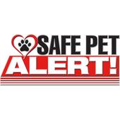 Safe Pet Alert icon