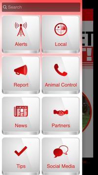 Safe Pet Alert apk screenshot