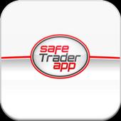 Safe Trader App icon