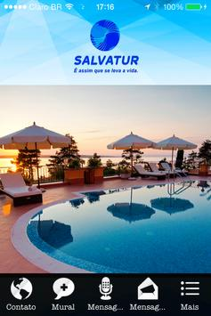 Salvatur apk screenshot