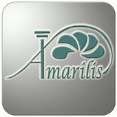 Amarilis Salon icon